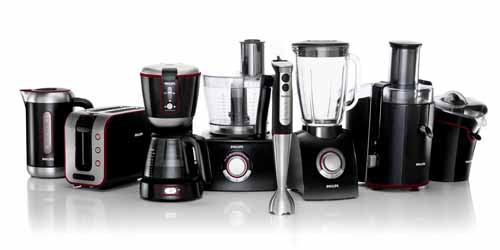 Must Have Kitchen Appliances For Newlyweds Emcor Philippines