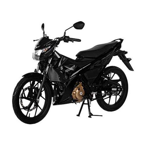Suzuki Motorcycle FU150MF Raider R150 Fi