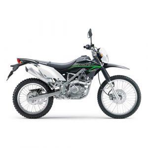 Kawasaki Motorcycle Rouser NS200 Fi - Emcor