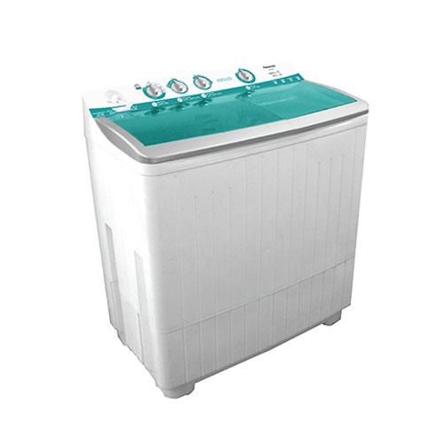 Panasonic 14Kg  Twin Tub Washing Machine NA-W1400TGRM