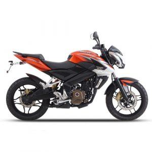 Honda Motorcycle RS125 Fi - Emcor