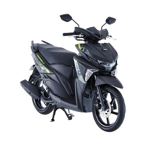 Yamaha Scooter Mio Soul I 125