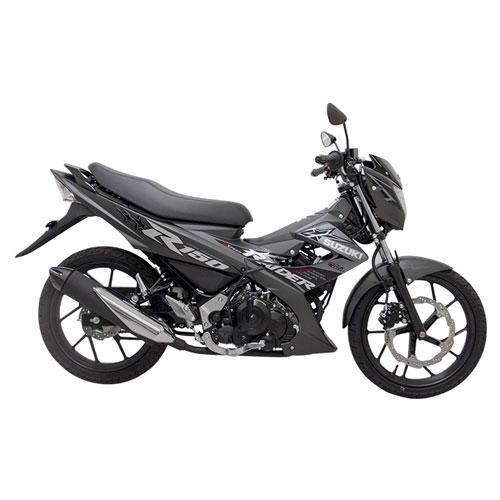 Suzuki Motorcycle Raider R150