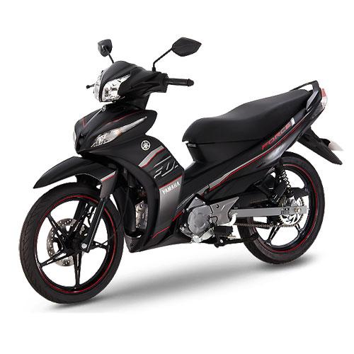 Yamaha Motorcycle Vega Force I