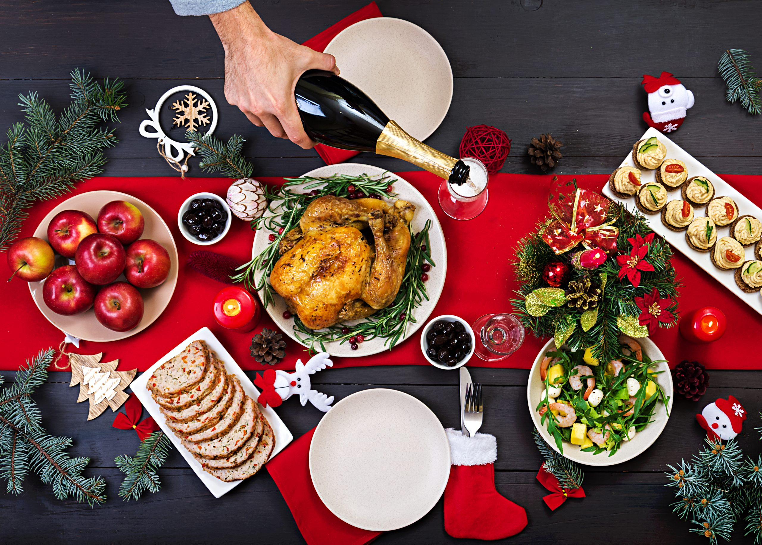 Make your Noche Buena Special with these Tips